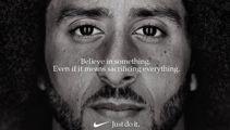 Jack Tame Editorial: Nike and Colin Kaepernick