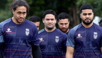 Live updates: New Zealand Warriors v Penrith Panthers, NRL playoffs