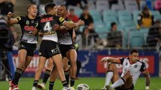 League: Season over for New Zealand Warriors after NRL playoff loss to Penrith Panthers