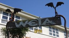 Wayne Stables: Weta Digital wins its first Emmy award