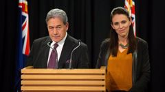 The Labour-led Government is facing calls to release a more direct statement. (Photo / NZ Herald)