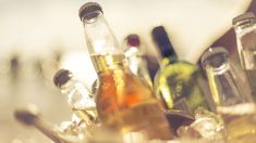 Dr Russell Wills: It's not okay to sell alcohol at a school