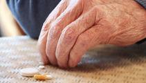 Elderly people warned over high-risk medication use