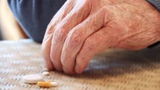 Stephanie Clare: Elderly people warned of high-risk medication use