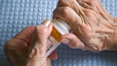 Doctor Hamish Jamieson: Study finds worrying effects on elderly who overmedicate