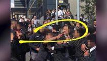 Footage emerges of Massey High School brawl