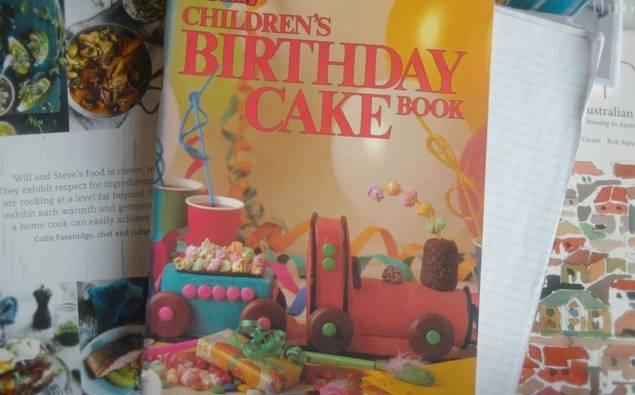 Bh Of A Cake Author Reveals Secrets Behind Birthday Cookbook