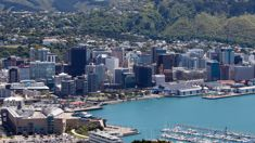 Iona Pannett: Wellington at risk of running out of water by 2040