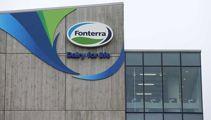 Fonterra posts loss of $196 million