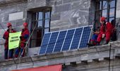 A ten year plan to solarise half a million homes has been launched this morning. Photo / Getty Images
