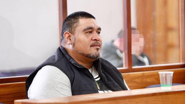 Rawiri James Emery had pleaded guilty to wounding with intent to injure. Photo / Melissa Nightingale