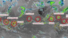 Jon Evans: America braces for Hurricane Florence
