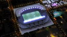 Fiery feedback to Christchurch's $220 million stadium