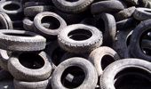 More than 3.5 million tyres are destined for landfills. Photo / Stockexchange
