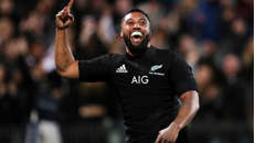 Mike's Minute: Sopoaga proves Hansen is right, the All Blacks need help