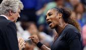 Week in media: Serena Williams, Google, Shane Jones and McDonald's