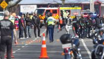 Motorcyclist dead after serious motorcycle crash at Reporoa