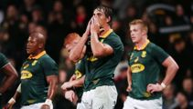 Peter De Villiers: South Africa were 'stupid' to leave Super Rugby