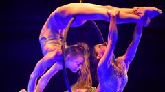 An Auckland circus company needs 30 thousand dollars in 17 days in order to relocate to larger premises. (Photo / Getty)