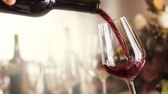 A DHB says alcohol at a school event isn't a good mix. (Photo / Getty)