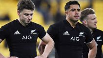 How the world media reacted to All Blacks' defeat to South Africa