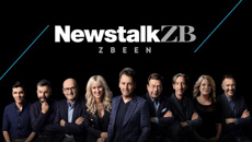 NEWSTALK ZBEEN: Didn't See That Coming