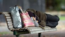 Leighton Smith: Homeless count an exercise in exhibitionism