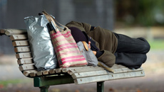 Leighton Smith: Homeless count is an exercise in exhibitionism