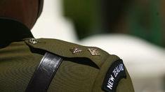 New Zealand extending military deployments