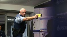 Use-of-force report: NZ police fired guns 10 times in 2017
