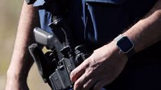 Lance Burdett: New report highlights low numbers behind use of force by police