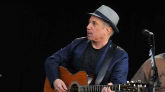 Music review: Paul Simon 'In the Blue Light'
