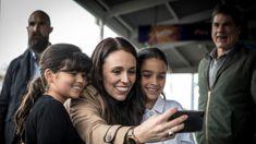 The Soap Box: Jacinda Ardern's rise still unprecedented a year on