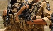 New Zealand will leave our defence force in the Middle East while considering future commitments. Photo / Getty Images