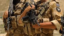 Mitchell: PM right to keep defence force in Middle East while considering options