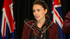 Jacinda Ardern: PM comfortable with deployment of Kiwi troops to Iraq