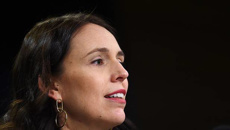 Dollar gains on Ardern's mistaken comments