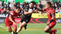 NZ Māori-Tonga league match called off