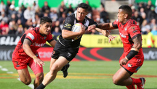 NZ Māori-Tonga league match called off
