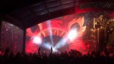 Seven dead at Vietnam music festival after suspected drug overdoses