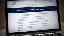 Reported cyber attacks on the rise