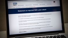 Sean Lyons: Reported cyber attacks on the rise