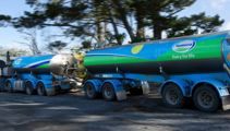 Farmers nervous as dairy prices continue to drop