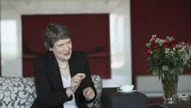 Helen Clark: 'NZ still needs to improve equal rights for women'