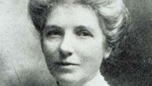 Suffrage 125: Dame Jenny Shipley & Helen Clark (1)