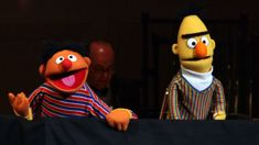 Sesame Street finally comments on Bert and Ernie's relationship