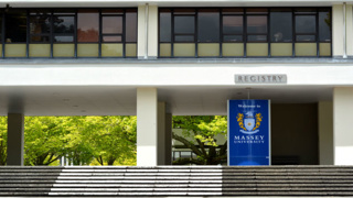 Massey University board tables motions to censure Vice Chancellor