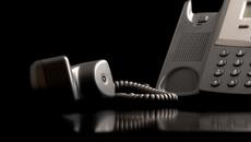 Shock after helpline caller told to wait until morning