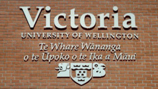 Victoria University of Wellington sticks by name change despite negative feedback