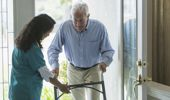 Now in its purest form, aged care workers aren't highly skilled. That's why they're not paid much. Photo / Getty Images